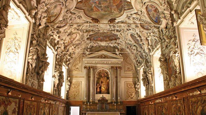 Foto Palermo: tornano le Vie dei Tesori