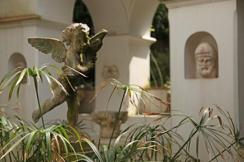 Capri: il ritorno alle origini