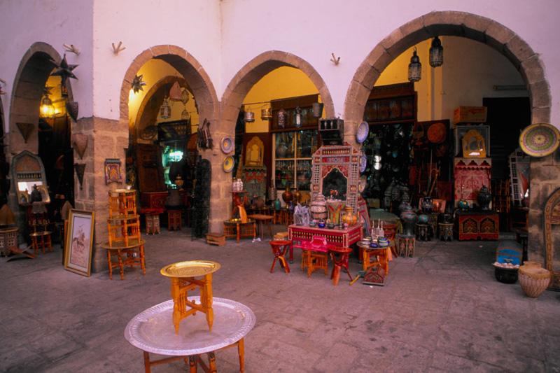 Il nuovo volto del Marocco