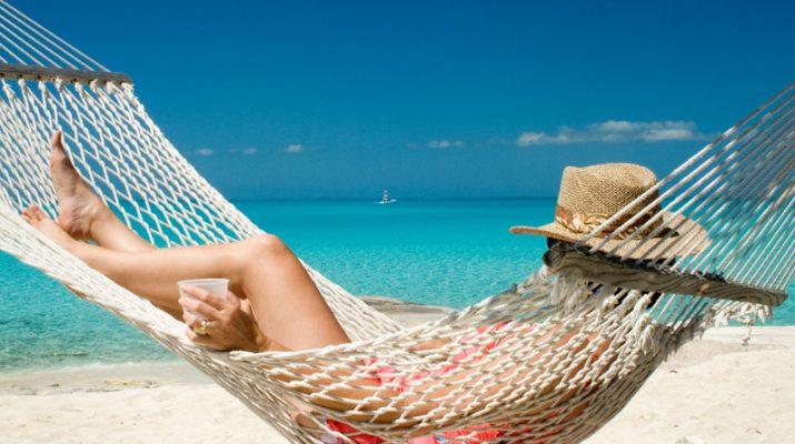 Foto Un piccolo paradiso nelle Bahamas