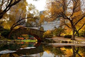 Autunno (e foliage) a New York