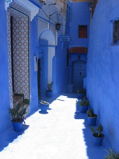 Marrakech e la magia del Sahara