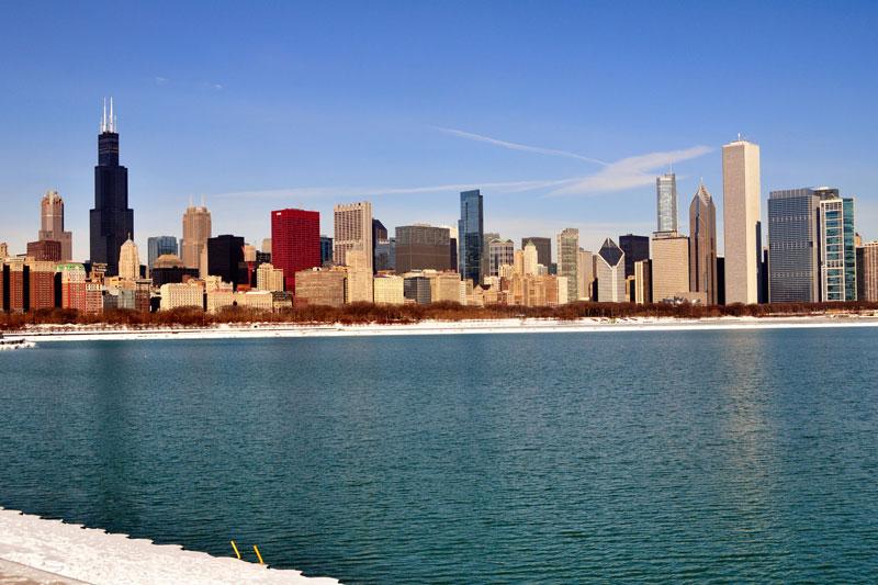 Chicago, autunno d'eventi