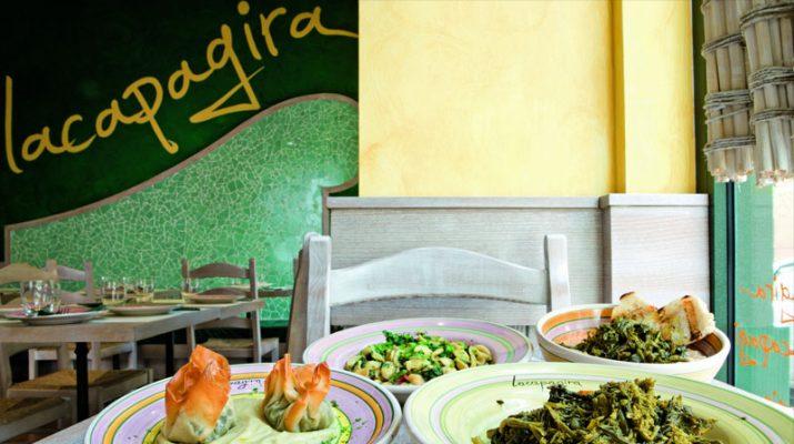 Foto Roma per vegetariani