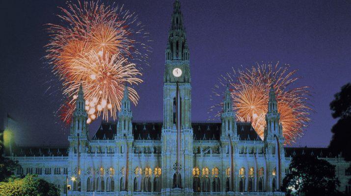 Foto Capodanno a Vienna: oltre al concerto c'è di più