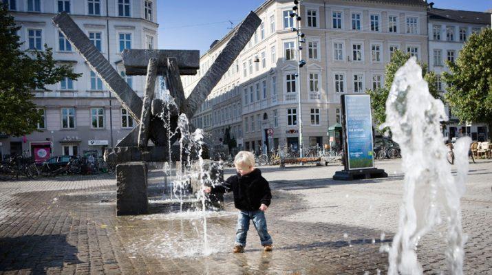 Foto Copenhagen per appassionati lettori
