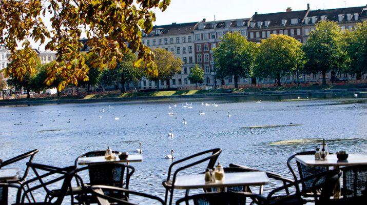 Foto Copenhagen, la città più green d'Europa