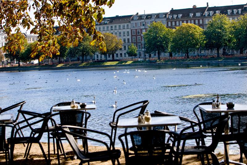 Copenhagen, la città più green d'Europa