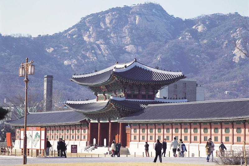 Corea del Sud, il Paese della calma mattutina