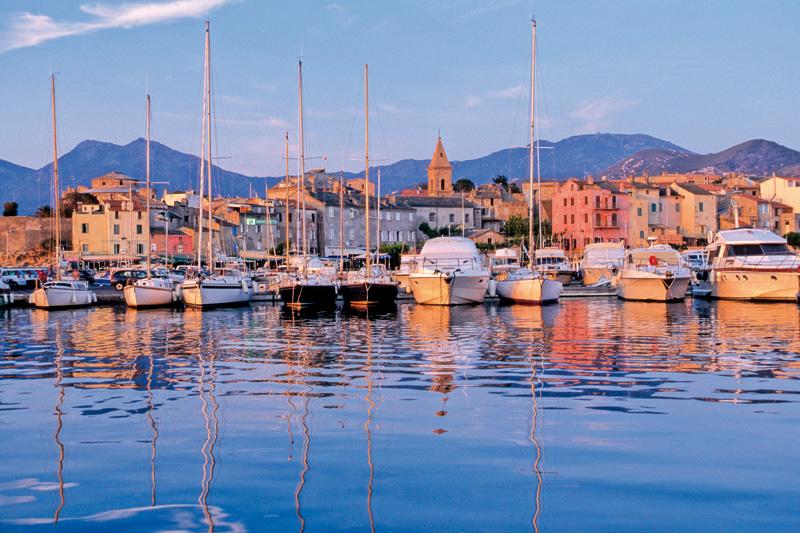 Corsica, viaggio al Capo