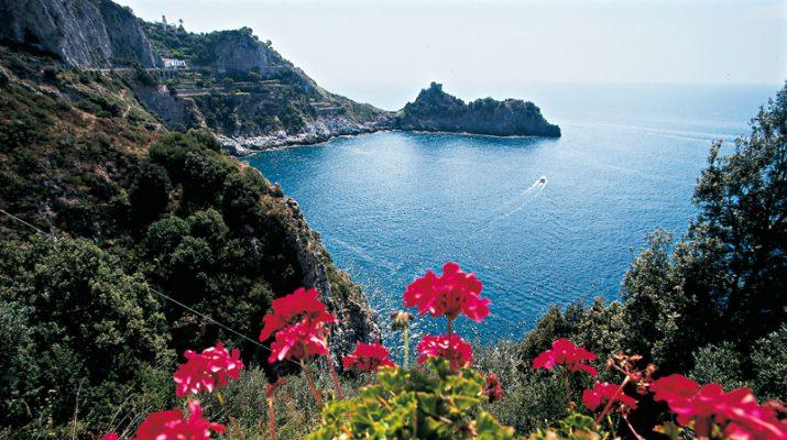 Foto Costiera Amalfitana, mare per quattro stagioni