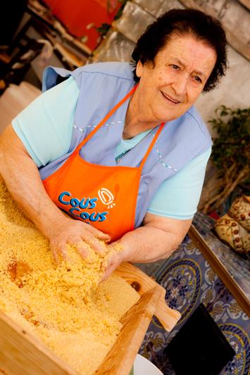 Sapore di cous cous, danze e atmosfere arabe a San Vito Lo Capo