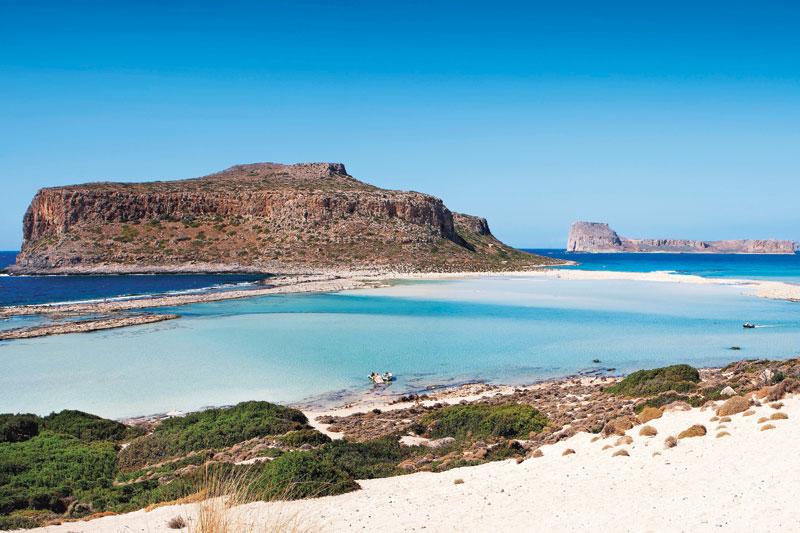 Viaggio nella Creta sconosciuta