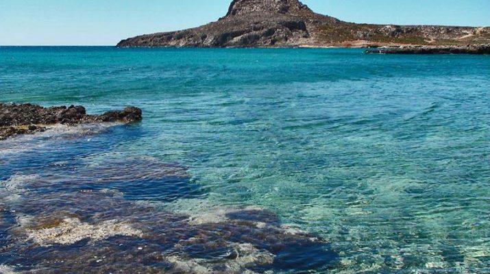 Foto Creta d'estate, mare da leggenda