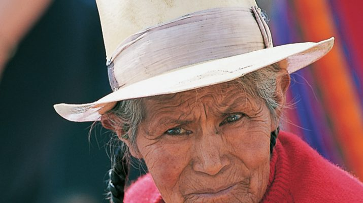 Foto Cuzco, la capitale dell?Impero del Sole