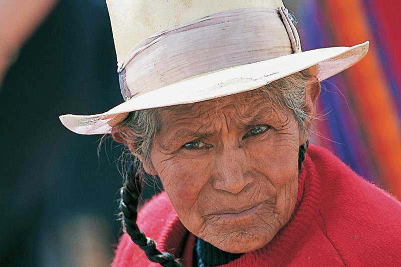 Cuzco, la capitale dell?Impero del Sole