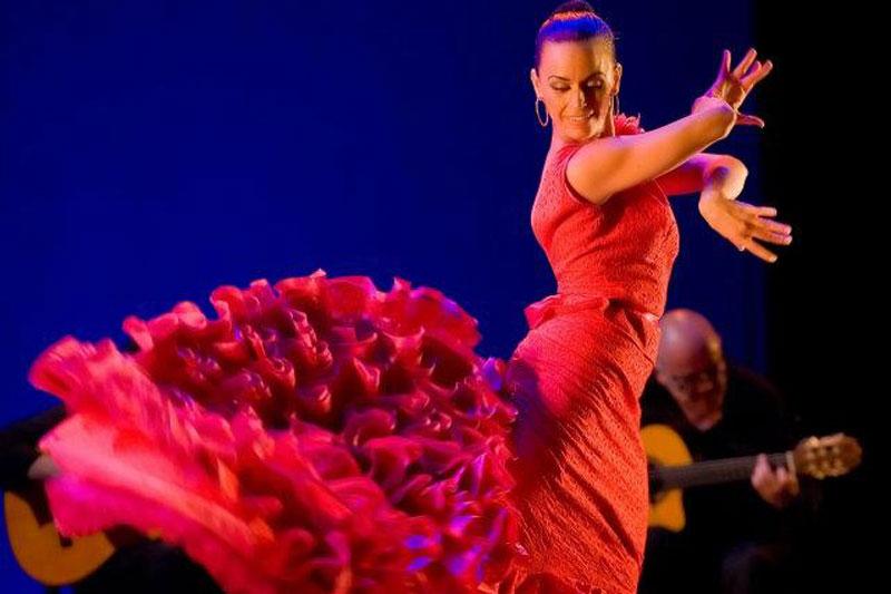 Barcellona, a passo di flamenco