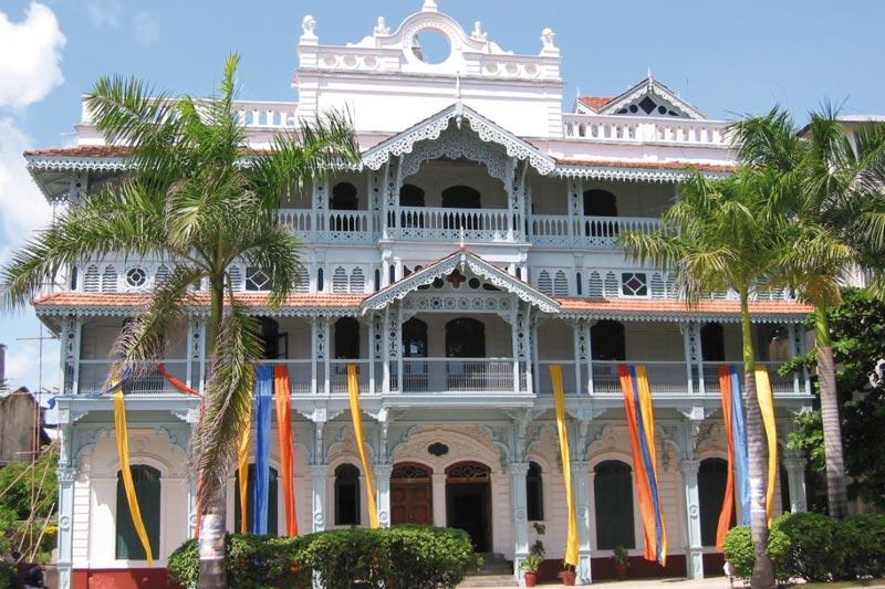 Zanzibar: i tour delle spezie