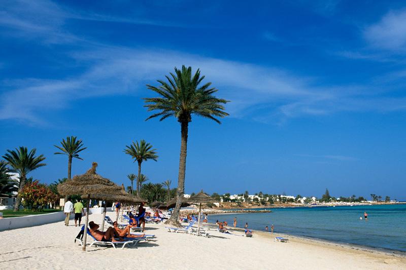 Tunisia low-cost: il bello di Djerba