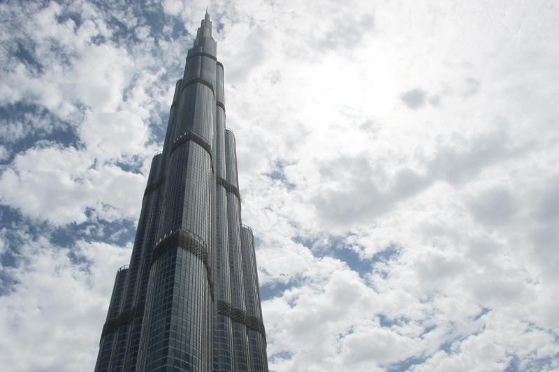 Dubai: 10 motivi per partire