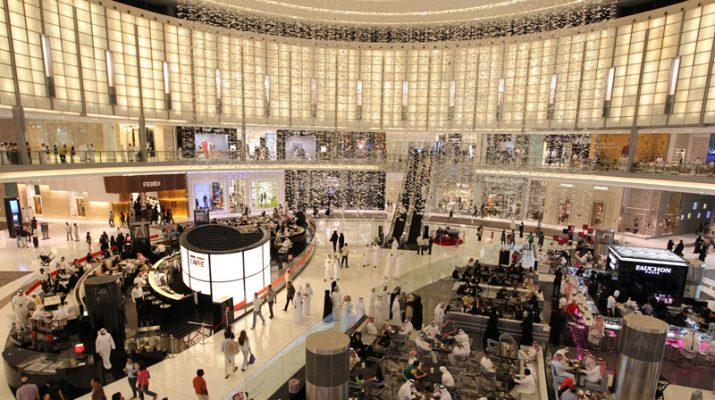 Foto Dubai Shopping Festival 2012: al via i saldi in Medioriente