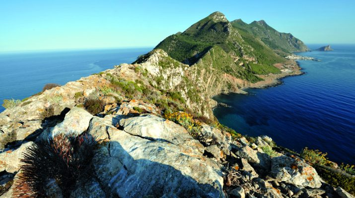 Foto Egadi: dove abita Madre Natura