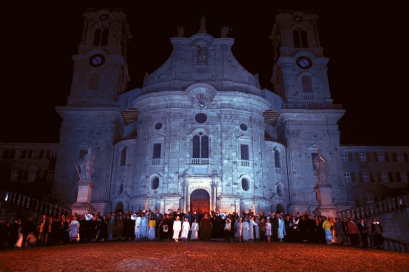 Lucerna e dintorni: gli appuntamenti dell'estate con la tradizione