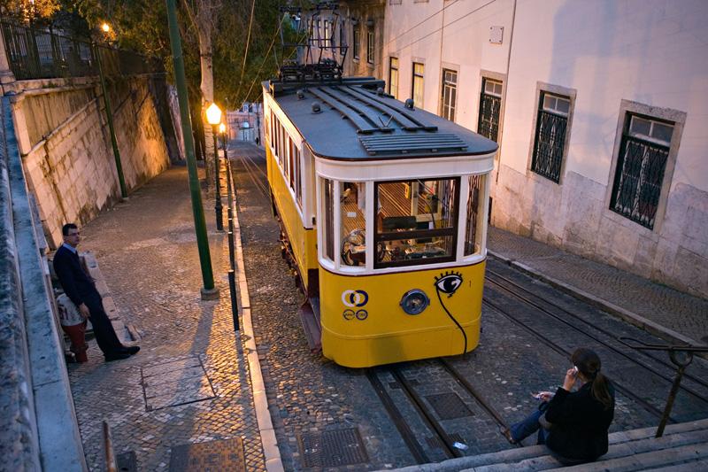 Primavera a Lisbona