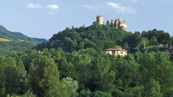 Foto Bologna, in collina fra terme e castelli