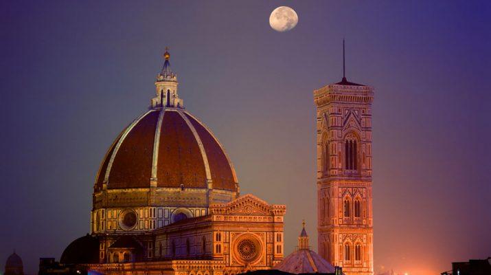 Foto Maggio d'eventi. A Firenze