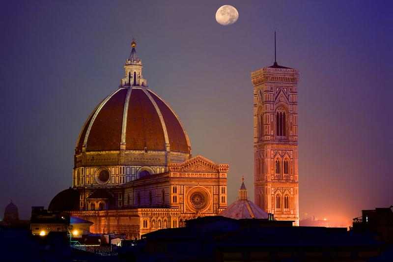 Maggio d'eventi. A Firenze