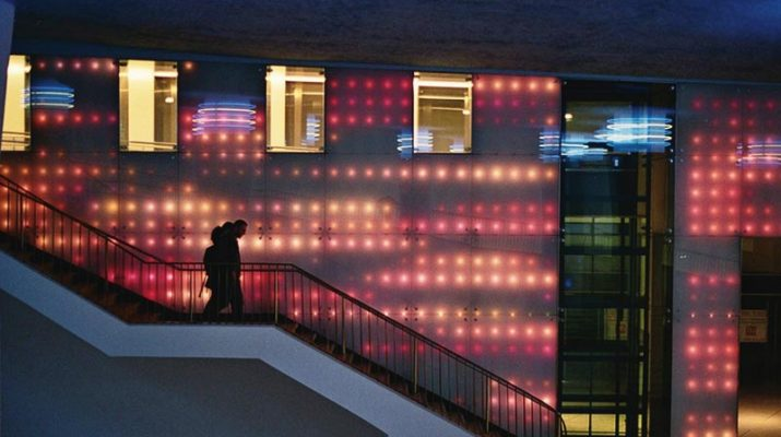 Foto Ottobre a Bruxelles: omaggio a Victor Horta