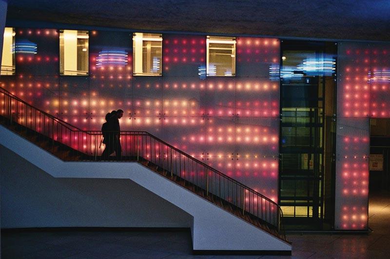 Ottobre a Bruxelles: omaggio a Victor Horta