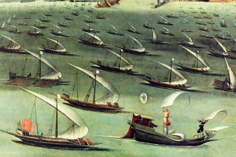 Vento in poppa: a Genova per il Salone Nautico, e non solo