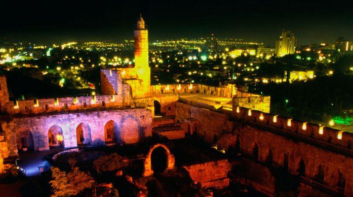 Foto Gerusalemme e Tel Aviv, tra arte e nightlife