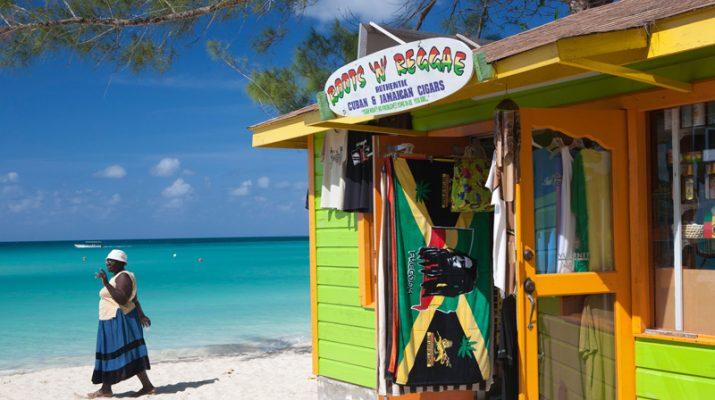 Foto In Giamaica, tra spiagge e colibrì