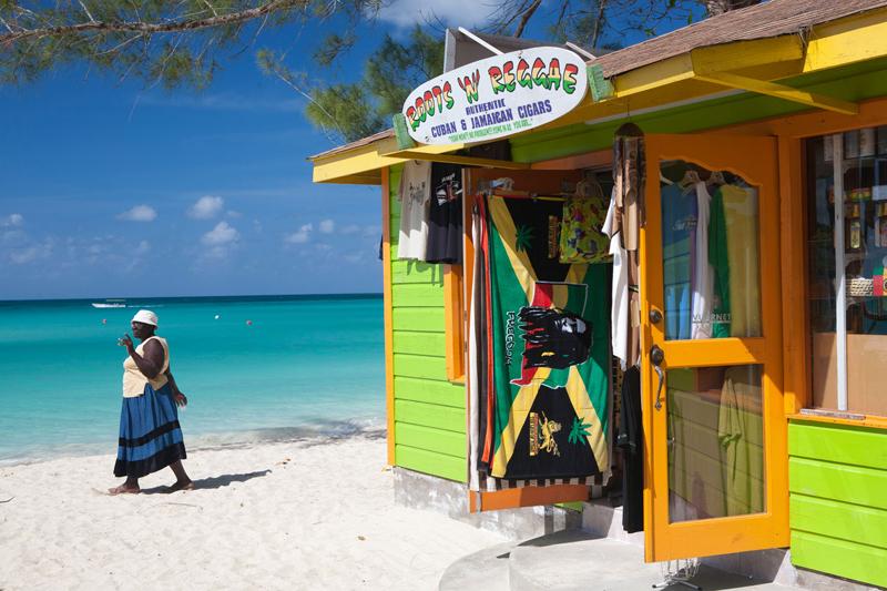 In Giamaica, tra spiagge e colibrì
