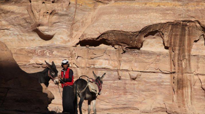 Foto Giordania: destinazione avventura