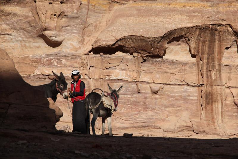 Giordania: destinazione avventura