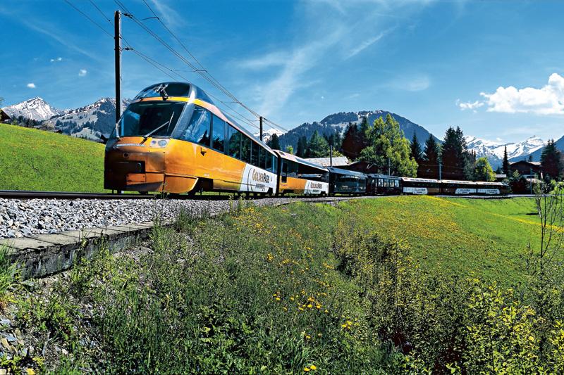 Trasporti pubblici: una rete efficientissima e piena di offerte