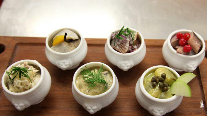Foto Sorprendente Göteborg, nuova meta culinaria della Svezia