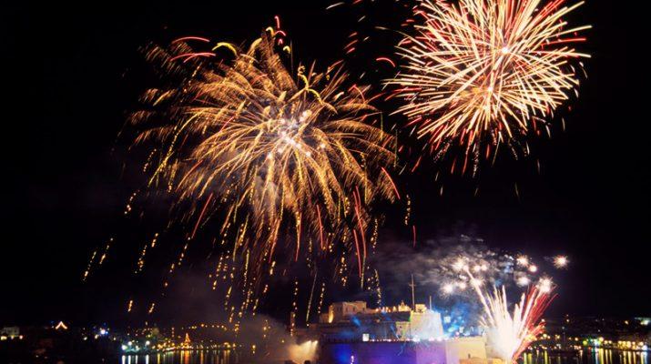 Foto Malta, feste d'aprile