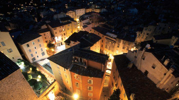 Foto Grasse, la città dei profumi
