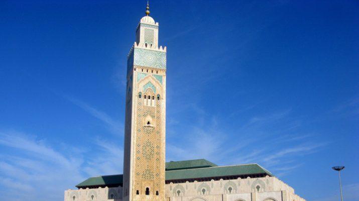 Foto Il nuovo volto del Marocco