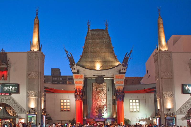 Hollywood, il lato dark delle stelle