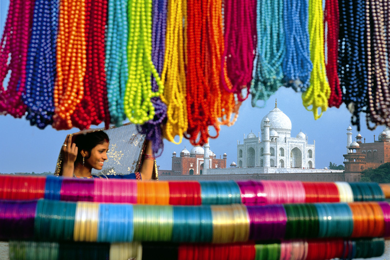 India: i colori del Rajasthan