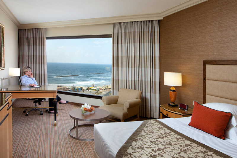Tel Aviv, tutte le spiagge della Miami del Medio Oriente