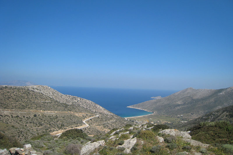 Isole greche: tour tra le cicladi