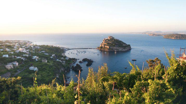 Foto Le sorprese di Ischia
