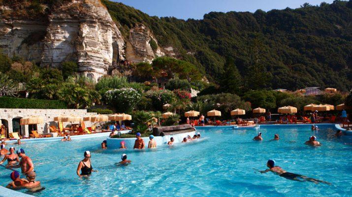 Foto Ischia: rigenerarsi alle terme come gli Antichi Romani